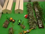 Zona industrial de la madera