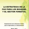 La Estrategia de la FAO para los Bosques y el Sector Forestal