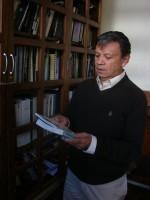 Ing. Edgar Vásquez