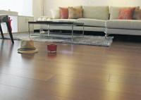 bambú pisos