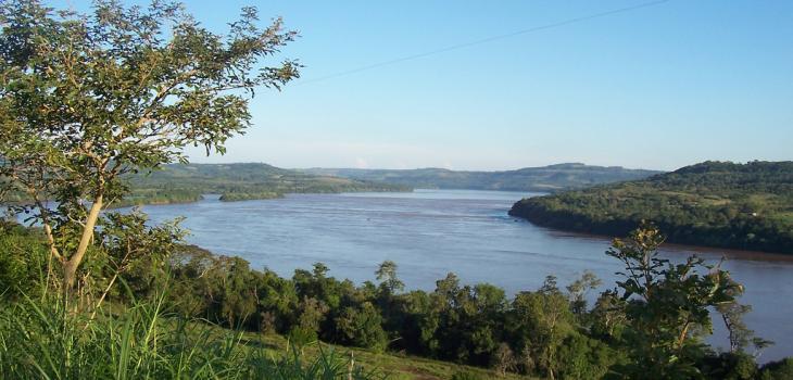 rio uruguay