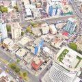 Se plantea elaborar techos verdes en Ecuador