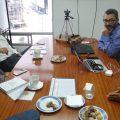 Representantes del sector se reúnen para realizar planteamientos hacia el desarrollo forestal