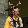 El derecho colectivo de los indígenas a la tierra, a debate en las Naciones Unidas