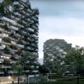 Así se verá la primera ciudad forestal del mundo