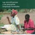 Las microfinanzas y las pequeñas empresas forestales