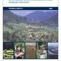 Restaurando el paisaje forestal: Introducción al arte y ciencia de la restauración de paisajes forestales