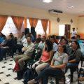 El Ministerio del Ambiente con la colaboración de la Corporación de Manejo Forestal Sustentable desarrollaron el taller participativo para el levantamiento de insumos para la elaboración de la normativa de manejo forestal sostenible