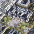 París planea volverse verde plantando «bosque urbano» alrededor de hitos arquitectónicos