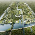 Stefano Boeri Architetti diseña la primera ciudad forestal inteligente en México