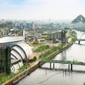 Imaginando el futuro de ciudades verdes en el Reino Unido